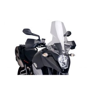 Puig Touring Windscreen KTM 990 Supermoto T 2009-2012