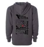509 Evolution Zip Hoody