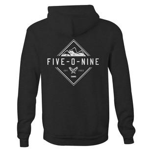 509 Five-0-Nine Zip Hoody