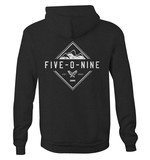 509 Five-0-Nine Zip Hoody