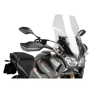 Puig Touring Windscreen Yamaha Super Tenere 2014-2017