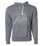 509 Ride Five Women's Pullover Hoody