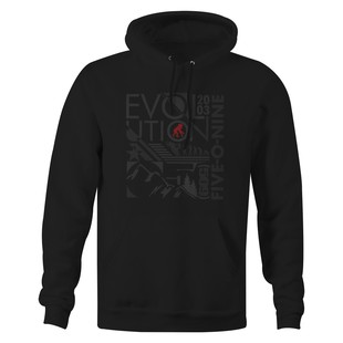 509 Youth Evolution Pullover Hoody