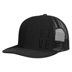 509 Five Mesh Snapback Hat
