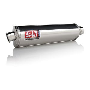 Yoshimura TRS Race Slip-On Exhaust Suzuki GS500F 2005-2010