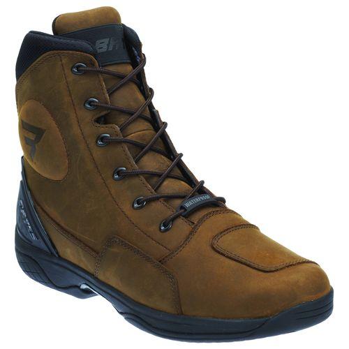 Bates Adrenaline Boots Revzilla