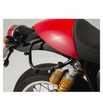 SW-MOTECH Legend SLC Sidecarrier Triumph Thruxton 1200 / R 2016 Right Side [Previously Installed]