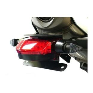DMP Fender Eliminator Kit Honda CBR600RR 2007-2012