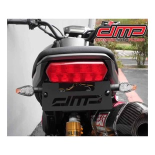 DMP Fender Eliminator Kit Honda Grom 2014-2015