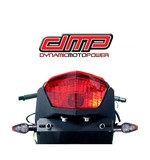 DMP Fender Eliminator Kit Kawasaki Ninja 250R 2008-2012