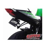 DMP Fender Eliminator Kit Kawasaki ZX6R / ZX636 2013-2017