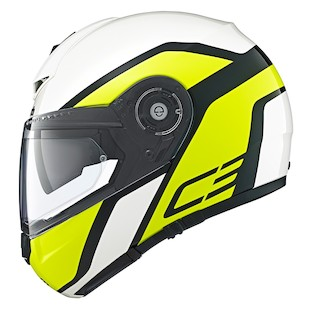 Schuberth C3 Pro Observer Helmet - Closeout