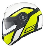 Schuberth C3 Pro Observer Helmet - Closeout