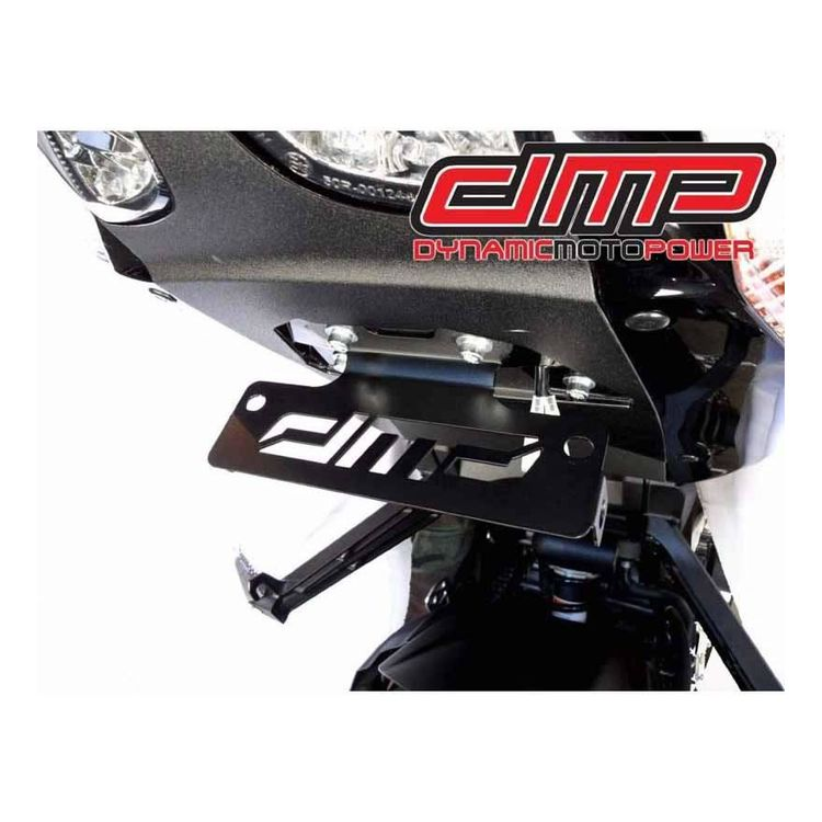 DMP Fender Eliminator Kit Suzuki GSXR 600 / GSXR 750 2011-2018
