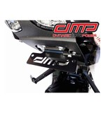 DMP Fender Eliminator Kit Suzuki GSXR 600 / GSXR 750 2011-2017