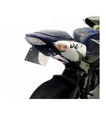 DMP Fender Eliminator Kit Suzuki GSXR 1000 2007-2008