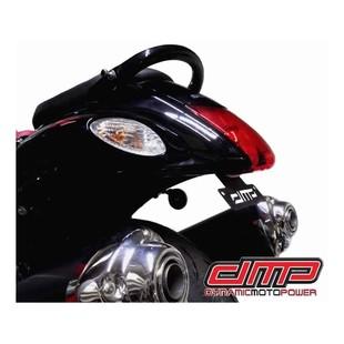 DMP Fender Eliminator Kit Suzuki Hayabusa 2008-2017