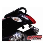 DMP Fender Eliminator Kit Suzuki Hayabusa 2008-2017