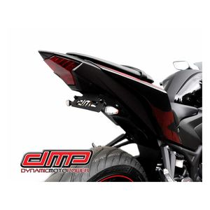 DMP Fender Eliminator Kit Yamaha R3 2015-2019