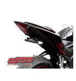 DMP Fender Eliminator Kit Yamaha R3 2015-2017