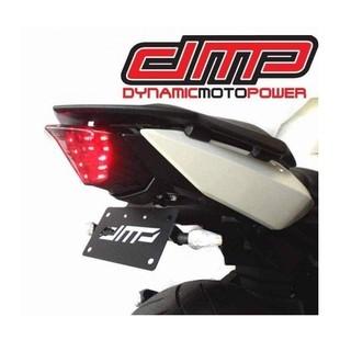 DMP Fender Eliminator Kit Yamaha FZ6R 2009-2016
