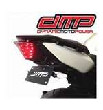 DMP Fender Eliminator Kit Yamaha FZ6R 2009-2016