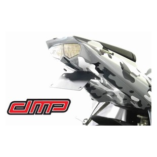 DMP Fender Eliminator Kit Yamaha R6 2003-2005