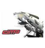 DMP Fender Eliminator Kit Yamaha R6 2003-2005