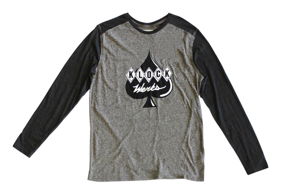 Klock Werks Raglan Sleeve T Shirt 20 8 99 Off
