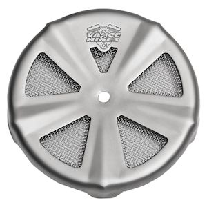 Vance & Hines Skull Cap VO2 Crown Air Cleaner Insert