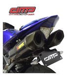 DMP Fender Eliminator Kit Yamaha R1 2004-2014