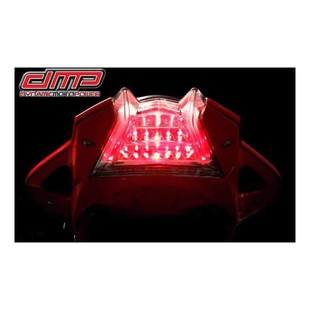 DMP Powergrid Integrated Tail Light BMW S1000R / S1000RR 2010-2017