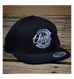 Arlen Ness OG Snapback Hat