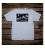 Arlen Ness Block T-Shirt