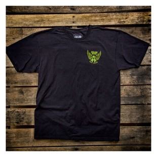Arlen Ness Wings T-Shirt