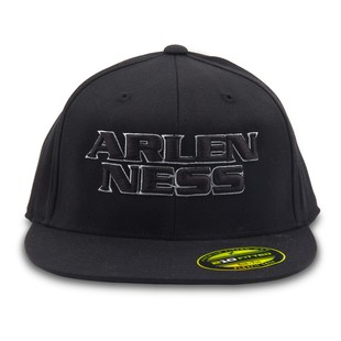 Arlen Ness Race Flex Fitted Hat