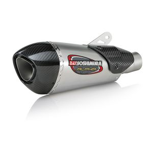 Yoshimura Alpha T Works Race Slip-On Exhaust