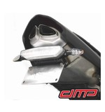DMP Powergrid Integrated Tail Light Kawasaki ZX6R 2007-2008