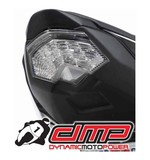 DMP Powergrid Integrated Tail Light Kawasaki ZX6R / ZX10R 2008-2012