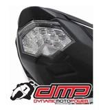 DMP Powergrid Integrated Tail Light Kawasaki ZX6R / ZX10R 2008-2012