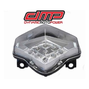 DMP Powergrid Integrated Tail Light Kawasaki Ninja 650 2012-2016
