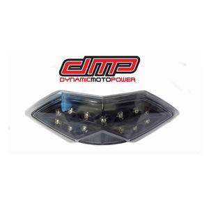 DMP Powergrid Integrated Tail Light Kawasaki Ninja 1000 / Z1000 2010-2016