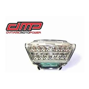 DMP Powergrid Integrated Tail Light Kawasaki Ninja ZX10R 2011-2015