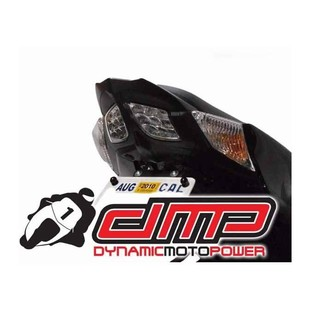 DMP Powergrid Integrated Tail Light Suzuki GSXR 600 / GSXR 750 2008-2017