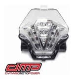 DMP Powergrid Integrated Tail Light Yamaha R3 / FZ-07 2015-2017