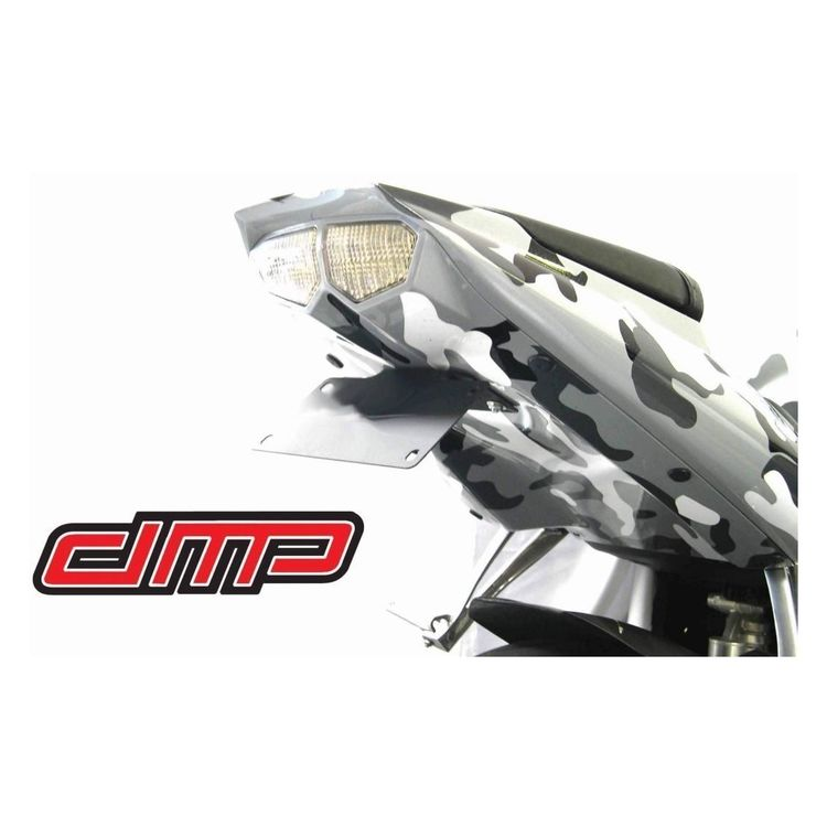 DMP Powergrid Integrated Tail Light Yamaha R6 / R6S 2003-2009