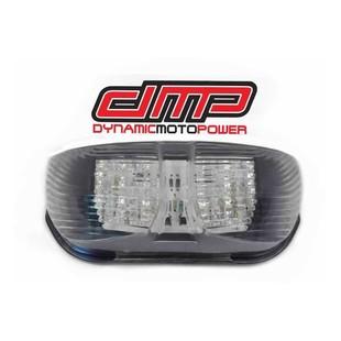 DMP Powergrid Integrated Tail Light Yamaha FZ8 2011-2013