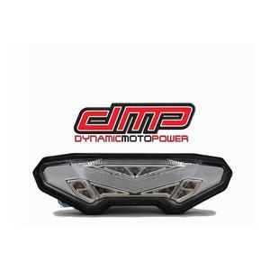 DMP Powergrid Integrated Tail Light Yamaha FZ-09 / FZ-10 / MT-10