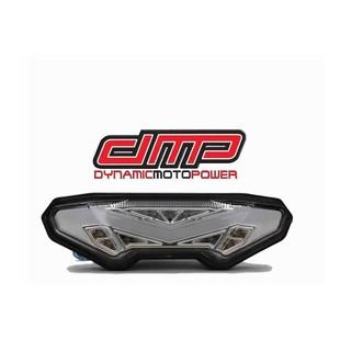 DMP Powergrid Integrated Tail Light Yamaha FZ-09 / FZ-10 2014-2016