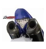 DMP Powergrid Integrated Tail Light Yamaha R1 2009-2014